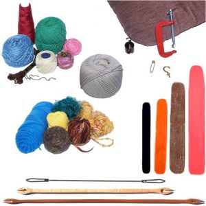 Class on netting tools and their sources