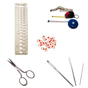 Tools that are not specific to Netting.