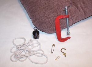 Tension Devices used in netting