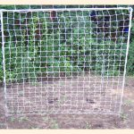 5 foot by 5 foot Square Trellis with 3 inch mesh